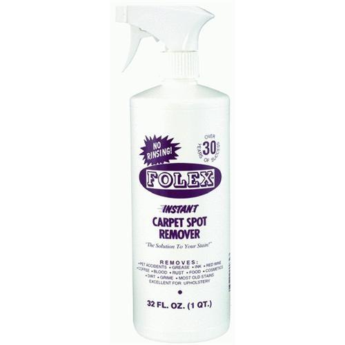 Folex Co Folex Instant Carpet Stain Remover