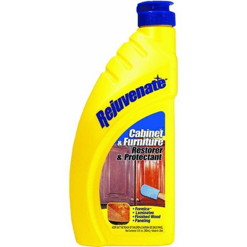 For Life Products Rejuvenate Cabinet And Furniture Polish And Restorer