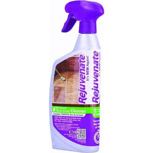 For Life Products Rejuvenate Tile & Grout Cleaner
