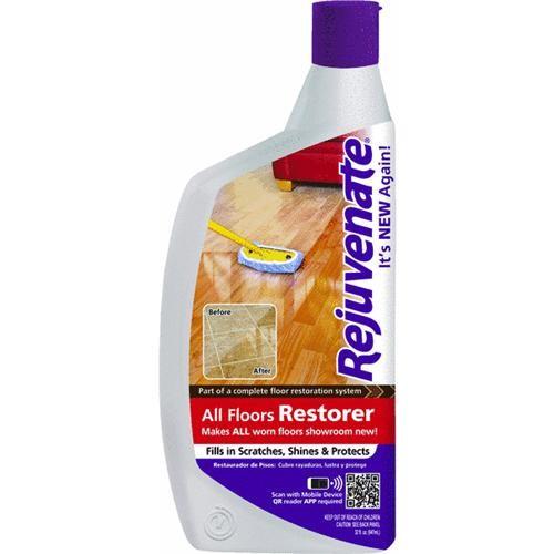 For Life Products Rejuvenate Wood Finish Restorer Floor Finish
