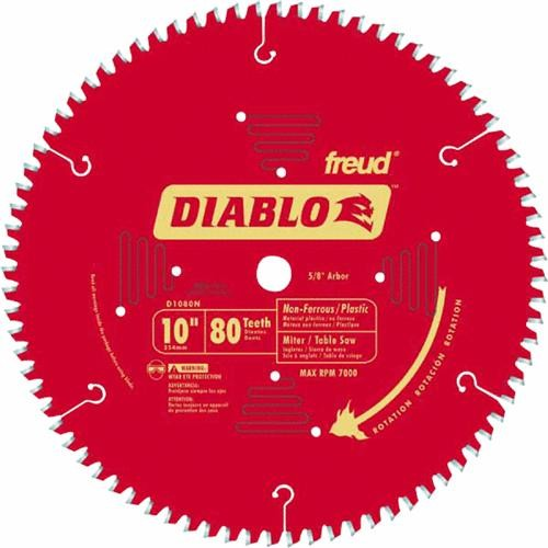 Freud Inc Nonferrous Metal Diablo Saw Blade