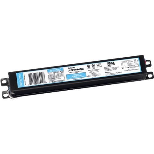 Philips Lighting Co Philips Advance T8 Electronic Ballast