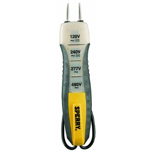 GB Electrical 2 Probe Dual Indication Voltage Tester