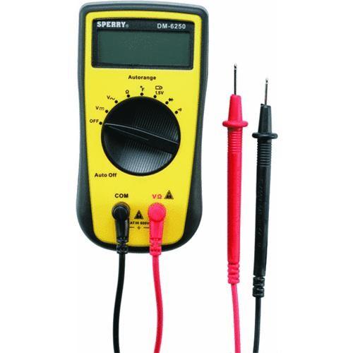 GB Electrical Digital Multimeter