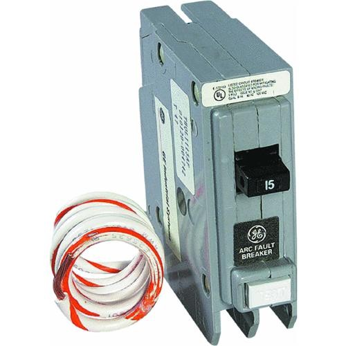 GE Industrial Dept. GE Single Pole Circuit Breaker