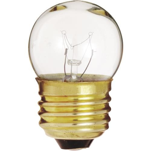 SATCO PRODUCTS, INC. Satco S11 Incandescent Light Bulb