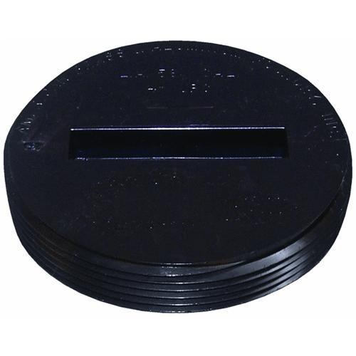 Genova/ABS Flush ABS Plug