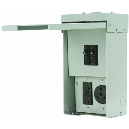 Eaton Corporation Cutler-Hammer Utility Power Outlet