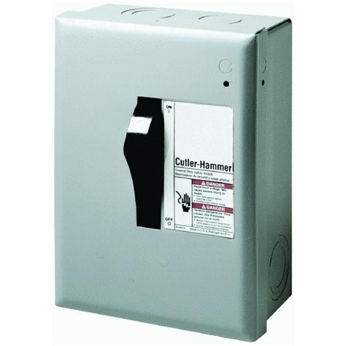 Eaton Corporation Cutler Hammer Safety Switch