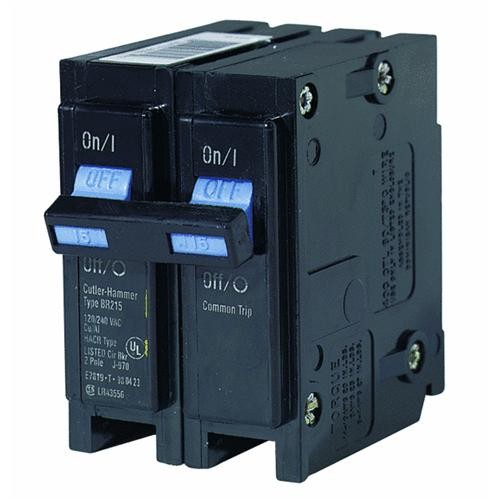 Eaton Corporation Cutler-Hammer 2-Pole Circuit Breaker