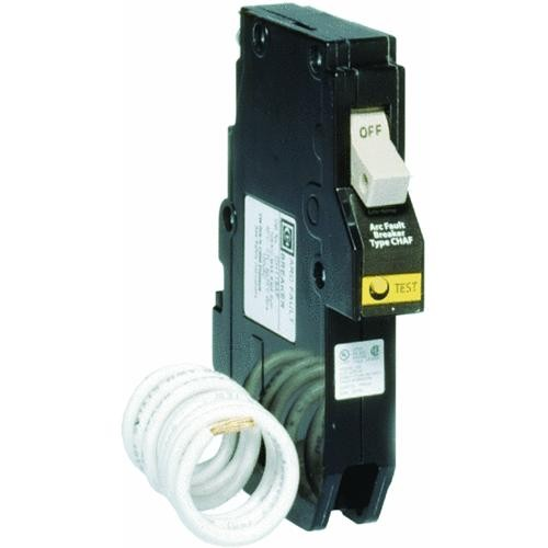 Eaton Corporation Cutler-Hammer Single Pole AFCI Circuit Breaker