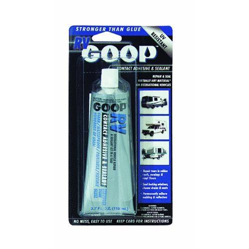 Eclectic Prod. RV GOOP Automotive Adhesive