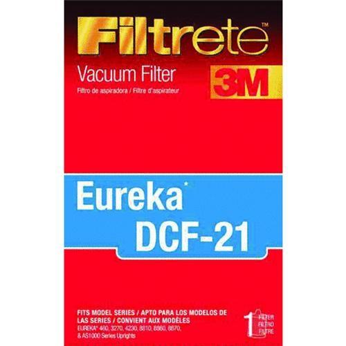 Electrolux Home Care Filtrete Eureka DCF-21 Allergen Vacuum Filter