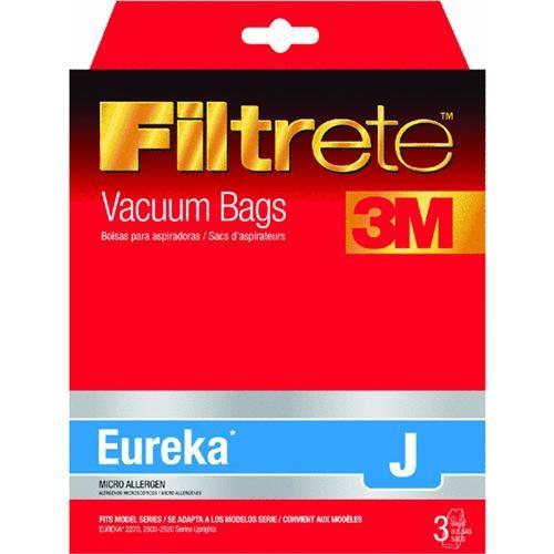 Electrolux Home Care Filtrete Eureka J Vacuum Bag