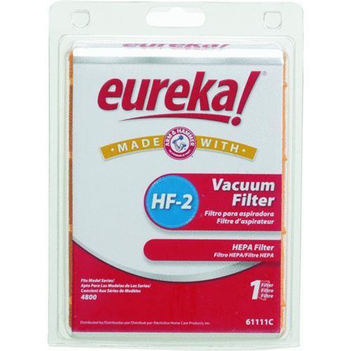 Electrolux Home Care Eureka HF-2 HEPA Filter