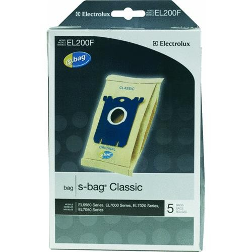 Electrolux Home Care Electrolux Type S Vacuum Cleaner Bags