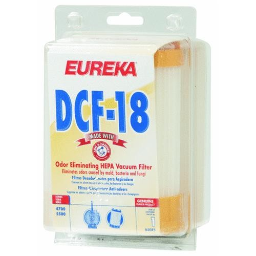 Electrolux Home Care DCF-18 HEPA Vacuum Filter