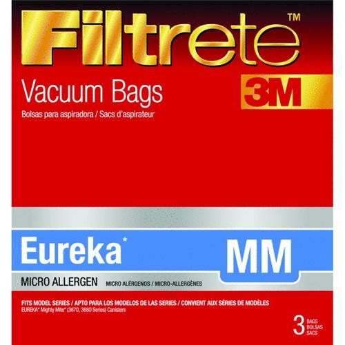 Electrolux Home Care Eureka MM, Sanitaire MM Micro Allergen Bag