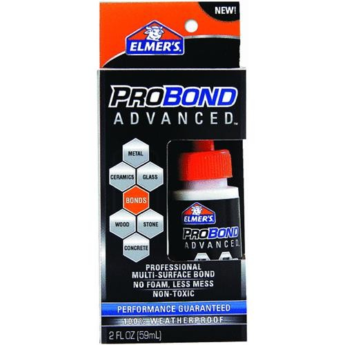 Elmer's Prod. Elmer's ProBond Advanced All-Purpose Glue