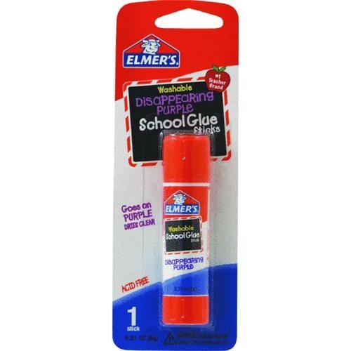 Elmer's Prod. Elmer's School Glue Stick