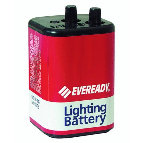 Energizer 6V Lantern Battery