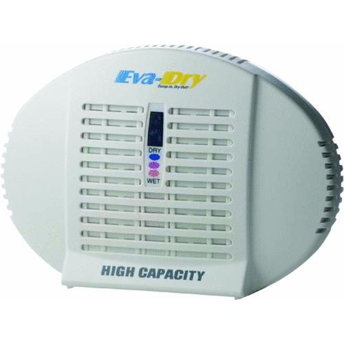 Eva-Dry Eva-Dry 500 Cu Ft Renewable Mini Dehumidifier
