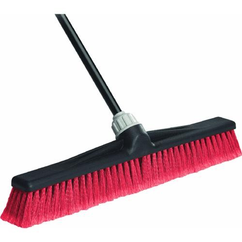 F H P-LP Rough Wide Push Broom