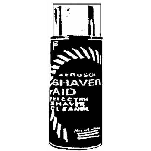 Factory Services Shaver Aid
