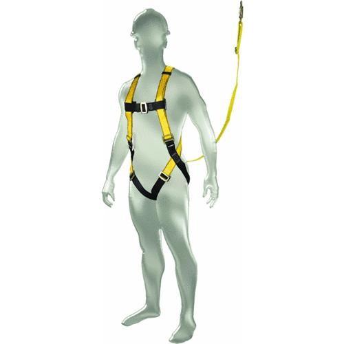 Fall Tech Lift Fall Protection Kit