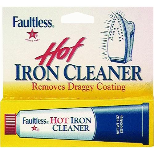Faultless Starch Faultless Hot Iron Cleaner