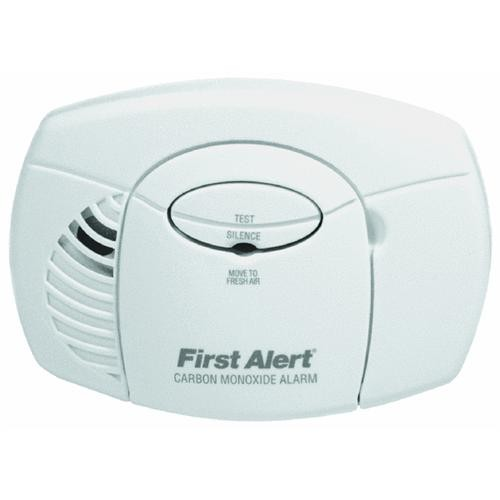 First Alert/Jarden First Alert Battery Powered Carbon Monoxide Alarm