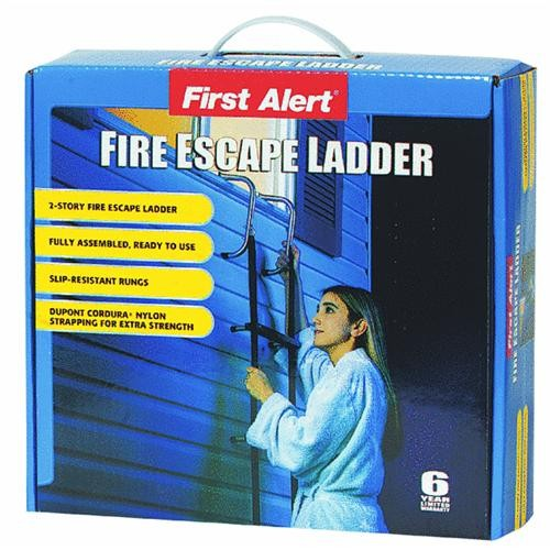 First Alert/Jarden First Alert Fire Escape Ladder