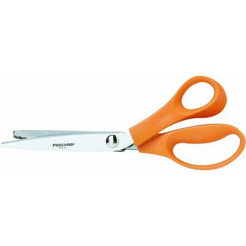 Fiskars Brands Inc. Fiskars Pinking Shear Scissors
