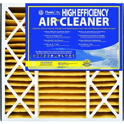 Flanders Flanders High Efficiency Air Cleaner Filter