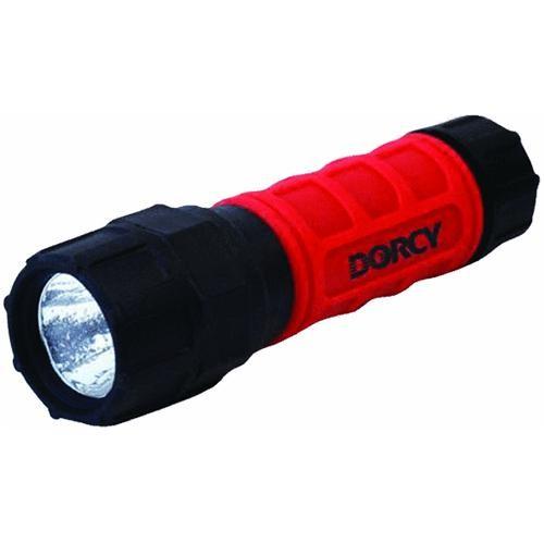 Dorcy International Unbreakable LED FLashlight