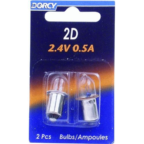 Dorcy International Replacement Bulb