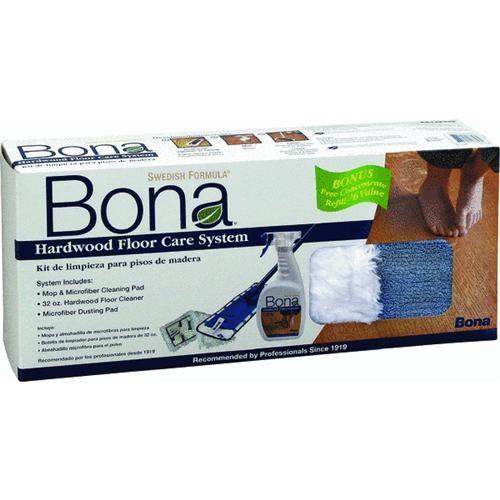 Bonakemi Bona Hardwood Floor Care System