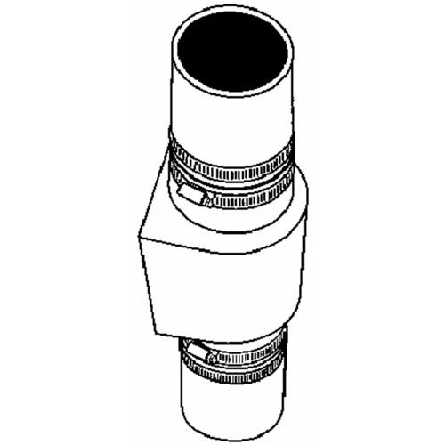 Drainage Industries Sump Pump Check Valve