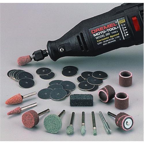 Dremel Dremel 31-Piece Sanding/Grinding Rotary Tool Kit