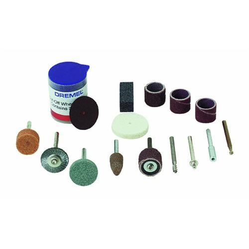 Dremel Dremel 52-Piece General Purpose Rotary Tool Kit