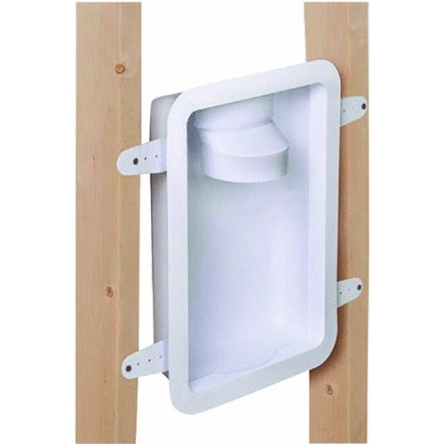 Dundas Jafine Recessed Dryer Vent Box