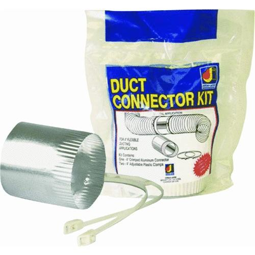 Dundas Jafine Dundas Jafine Duct Connector Kit