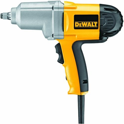 "Dewalt 1/2"" Heavy-duty Impact Wrench"
