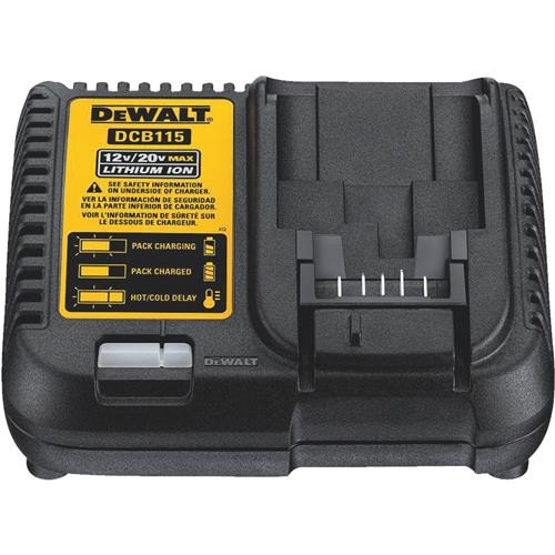 Dewalt DeWalt 12V-20V MAX Li-Ion Battery Charger