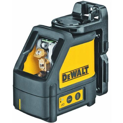 Dewalt DeWalt Cross Line Laser Level