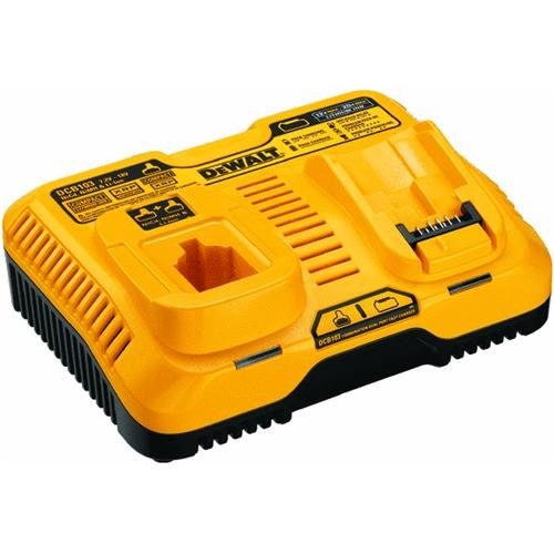 Dewalt DeWalt Combination Dual Port Fast Battery Charger