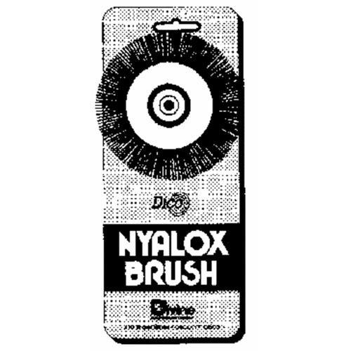 Dico Prod. Corp. Nyalox Wheel Brush