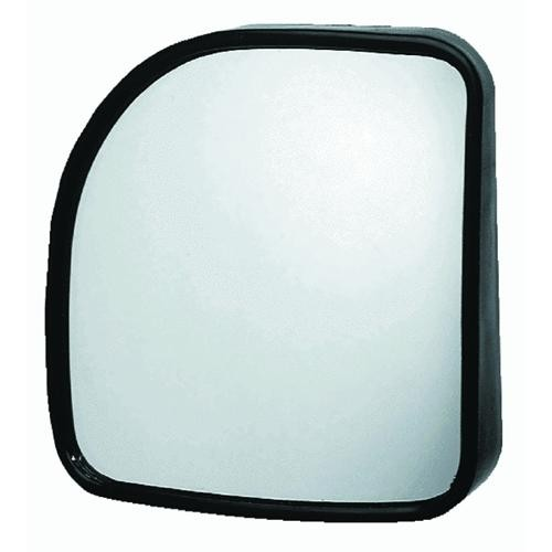 Custom Accessories Wide Angle Spot Mirror