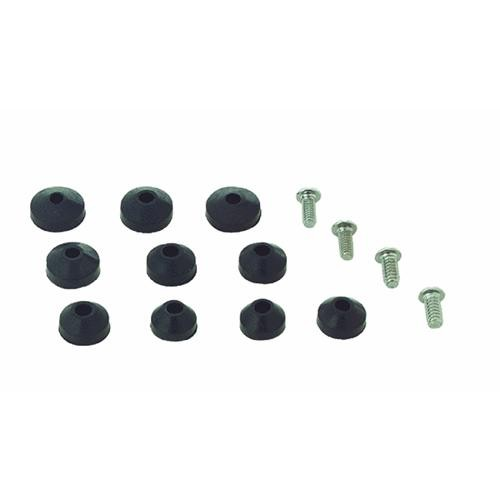 Danco Perfect Match Beveled Faucet Washer Assortment