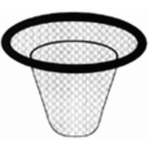 Danco Perfect Match Mesh Lavatory Sink Strainer